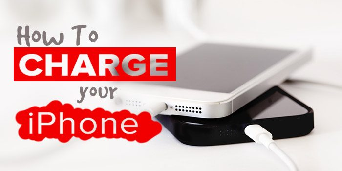 My iPhone won't charge! What should I do? [Fix]