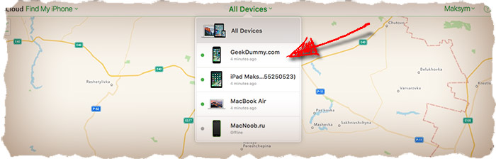 Remove iCloud from iPhone