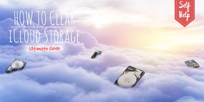 How to clear iCloud storage? [Ultimate guide]