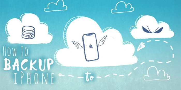 How to backup iPhone to iCloud and iTunes [Ultimate Guide]
