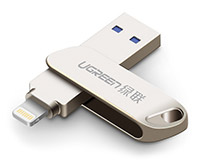 Ugreen USB to Ligtning Drive